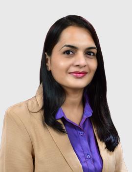 Sonali Wasurkar